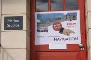 marine studios navigation margate